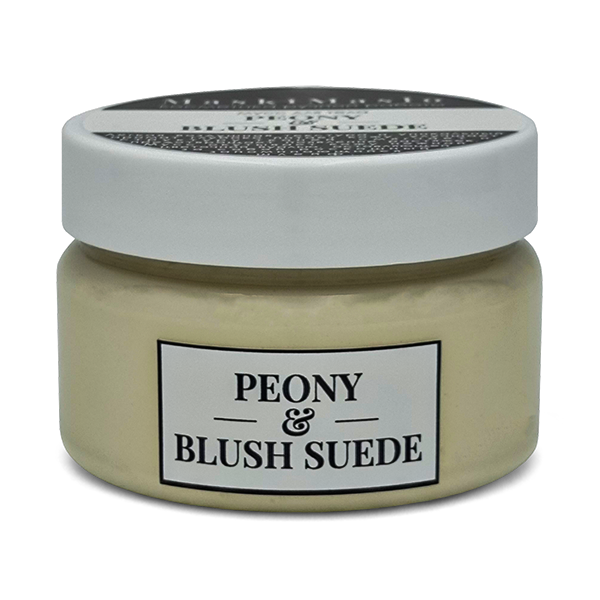 Мусс Peony Blush Suede