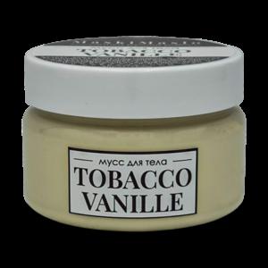 Мусс Tobacco Vanille